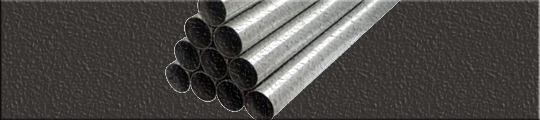 Stainless Seamless Pipe