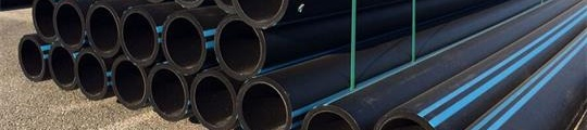 HDPE Siphon Drainage Pipe