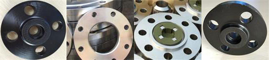 CS Socket Weld Flanges