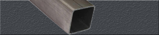 ERW Square Steel Tube