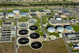 Wastewater Treatment Italy Project