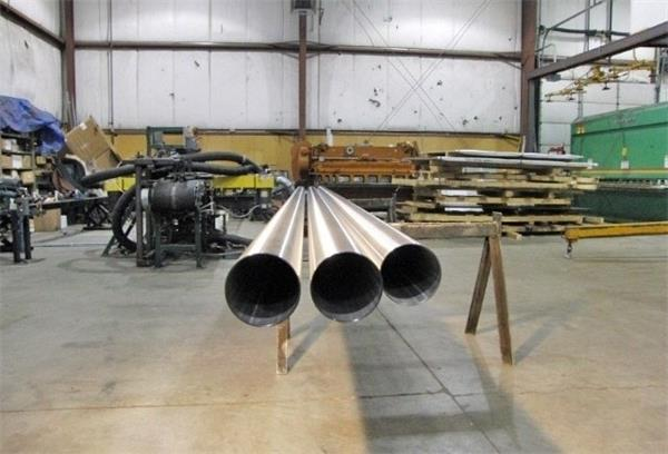 316 Stainless Tube
