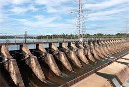 Hidroelectricidad Proyectos in Venezuela