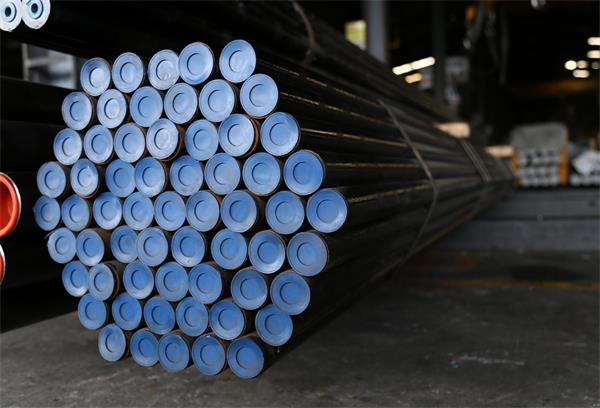 Electric-Resistance-Welded Steel Pipe