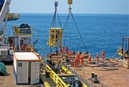 SEACOR Marine Project in Mexico