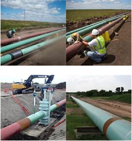 pipeline transport