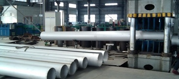 stainless steel tube products