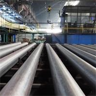 carbon steel pipe factory