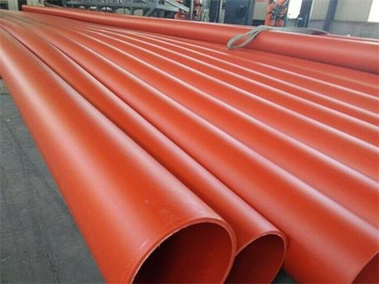 MPP Power Cable Protective Pipe