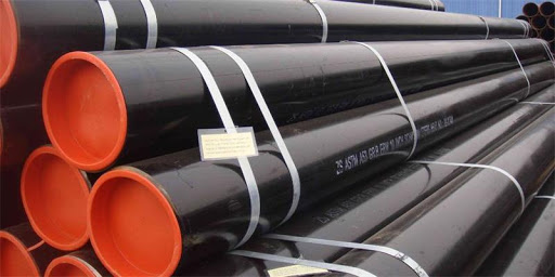 ERW casing pipe - pmc